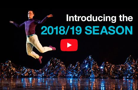 Introduing the 2018/19 Season!
