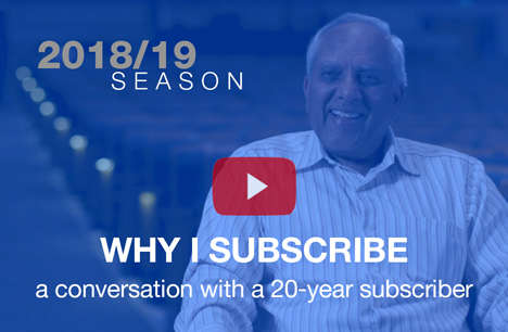 A conversation with a 20-year subscriber