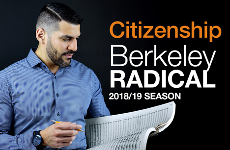 Berkeley RADICAL: Citizenship