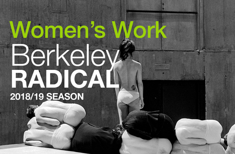 Berkeley RADICAL: Women's Work