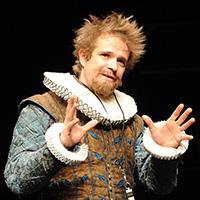 "<font color=""#287b9e""><b>William Shakespeare's <i>Twelfth Night</i></b></font>"