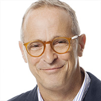 Berkeley Talks: An Evening with David Sedaris