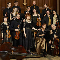 Apollo's Fire—The Cleveland Baroque Orchestra