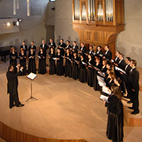 Armenian State Chamber Choir