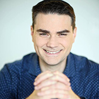 <b>The Berkeley College Republicans and Young America's Foundation Present<br /> <center> Ben Shapiro: Say No to Campus Thuggery