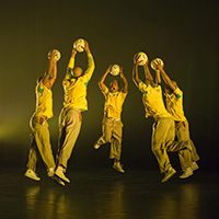"<font color=""#287b9e""><b>Festival of  South African Dance; Featuring The Gumboots and Pantsula Dance Companies</b></font>"