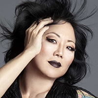 "<b style=""color:#287b9e;"">Front Row with Margaret Cho and Friends</b>"