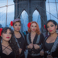 """<font color=""""#287b9e""""><b>globalFEST<br>The New Golden Age of Latin Music</b></font>"""