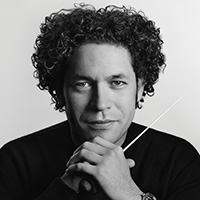 "<font color=""#287b9e""><b>Gustavo Dudamel Conducts National Youth Orchestra of Venezuela at the Greek</b></font>"
