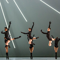 "<font color=""#287b9e""><b>The Joffrey Ballet</b></font>"