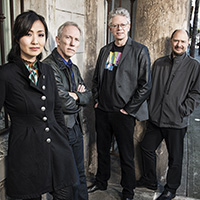 "<font color=""#287b9e""><b>Kronos Quartet; Rinde Eckert; Vân-Ánh Võ; <i>My Lai</i></b></font>"