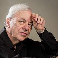 "<font color=""#287b9e""><b>Richard Goode, <i>piano</i></b></font>"