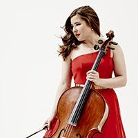 Alisa Weilerstein, cello; The Complete Bach Suites