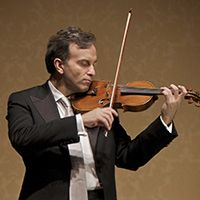 "<font style=""color:#1294d8;""><b>Gil Shaham, <i>violin</i>; Akira Eguchi, <i>piano</i></b></font>"
