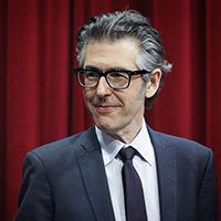 An Evening with Ira Glass; Seven Things I've Learned