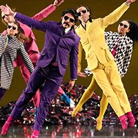 "<font style=""color:#1294d8;""><b>Mark Morris Dance Group; <i>Pepperland</i>: Sgt. Pepper at 50</b></font>"