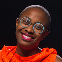 Monterey Jazz Festival on Tour – 60th Anniversary Celebration Starring Cécile McLorin Salvant