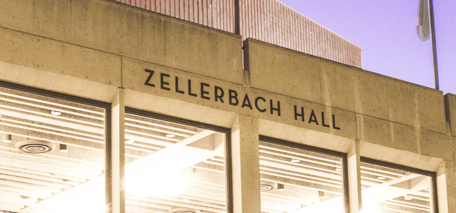 Zellerbach Hall
