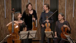 Tetzlaff Quartet