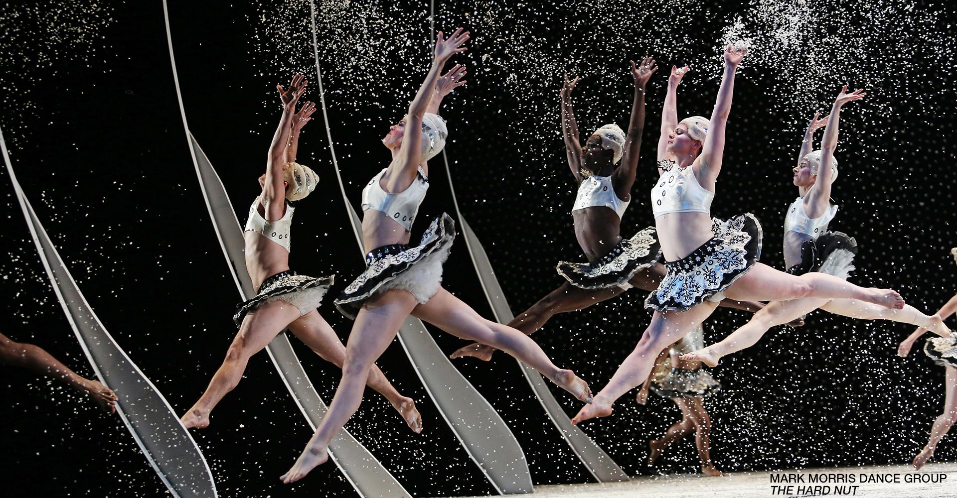 Mark Morris Dance Group; The Hard Nut