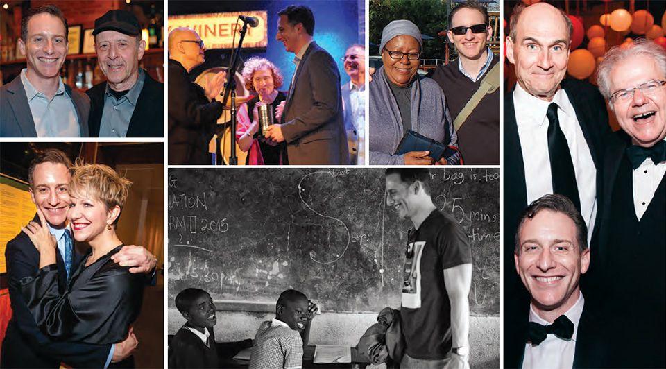 Jeremy Geffen collage