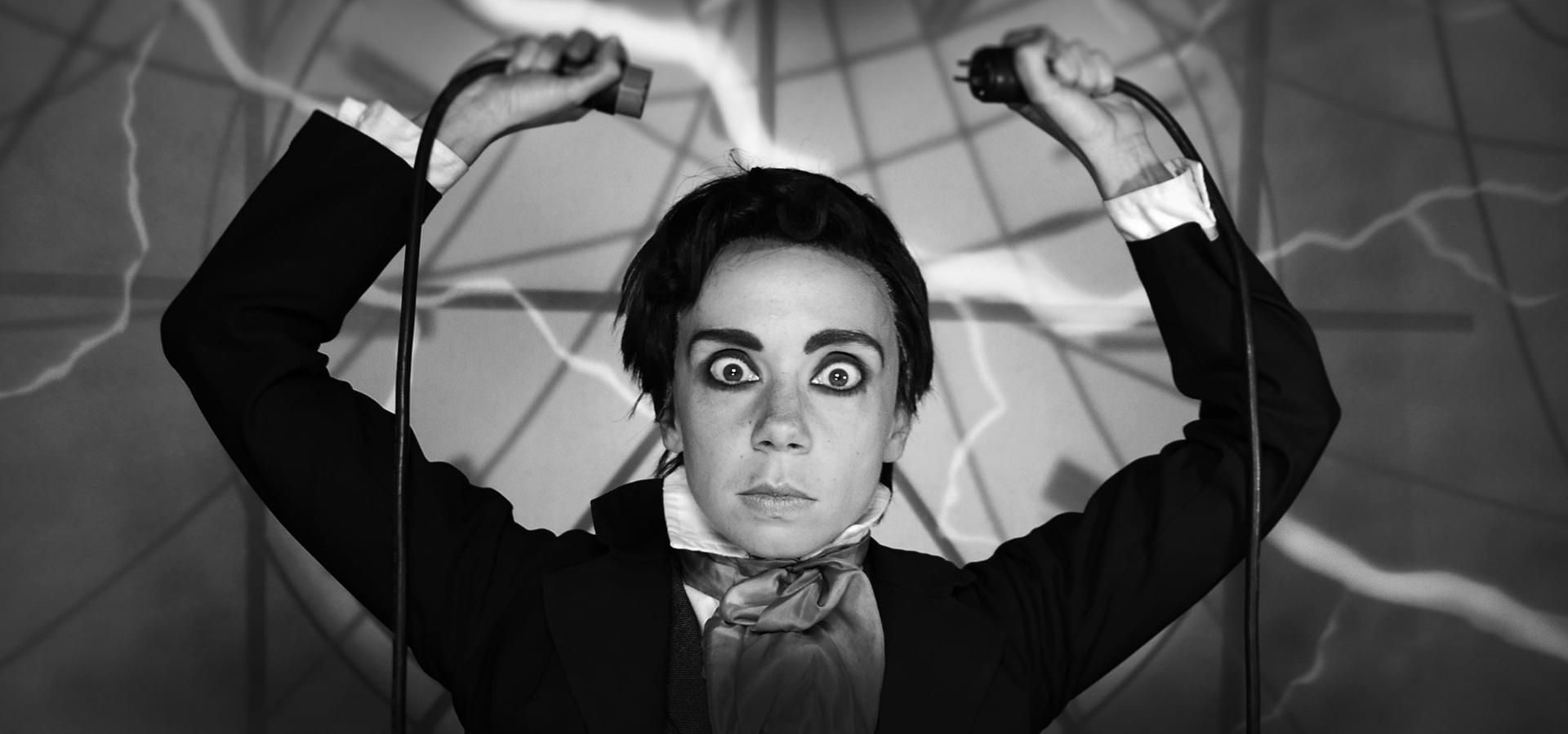Manual Cinema's Frankenstein
