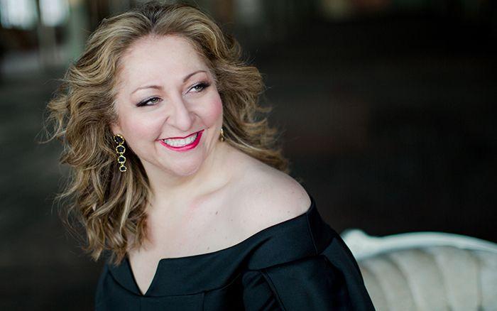 Christine Goerke in concert